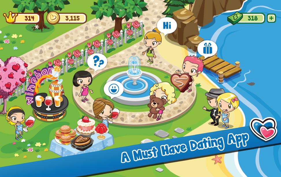 invader zim dating game